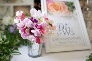 About Dreamweavers Weddings - Venue Stylists