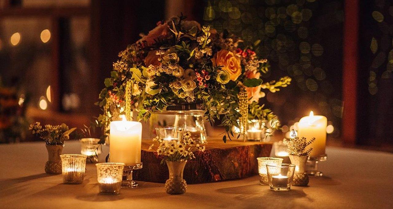 Dreamweavers Floral Designers & Venue Stylists