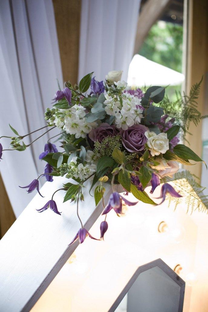 Bridal Flowers by Dreamweavers