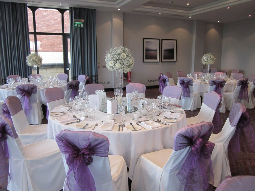 Rookery Hall Hotel & Spa, Nantwich, Cheshire
