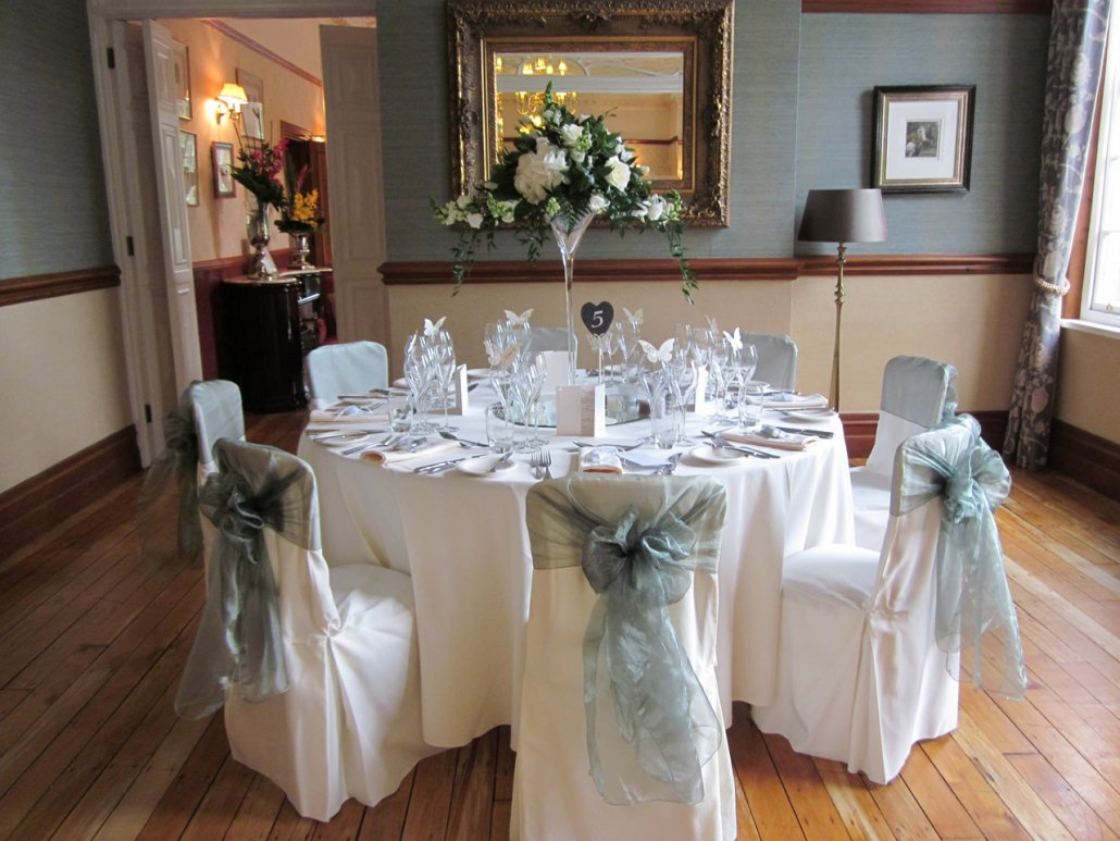Nunsmere Hall Hotel, Oakmere, Northwich, Cheshire