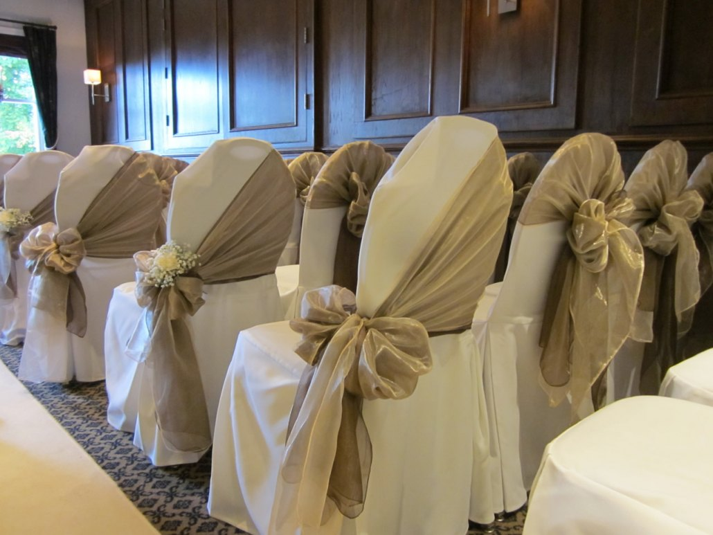 Dreamweavers Venue Dressers @ Alderley Edge Hotel, Macclesfield Road, Alderley Edge, Cheshire