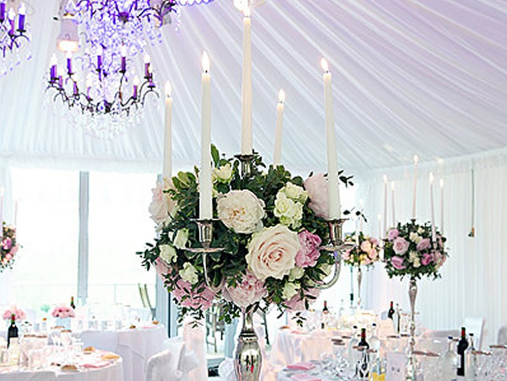 Wedding Marquee styling & dressing by Dreamweavers
