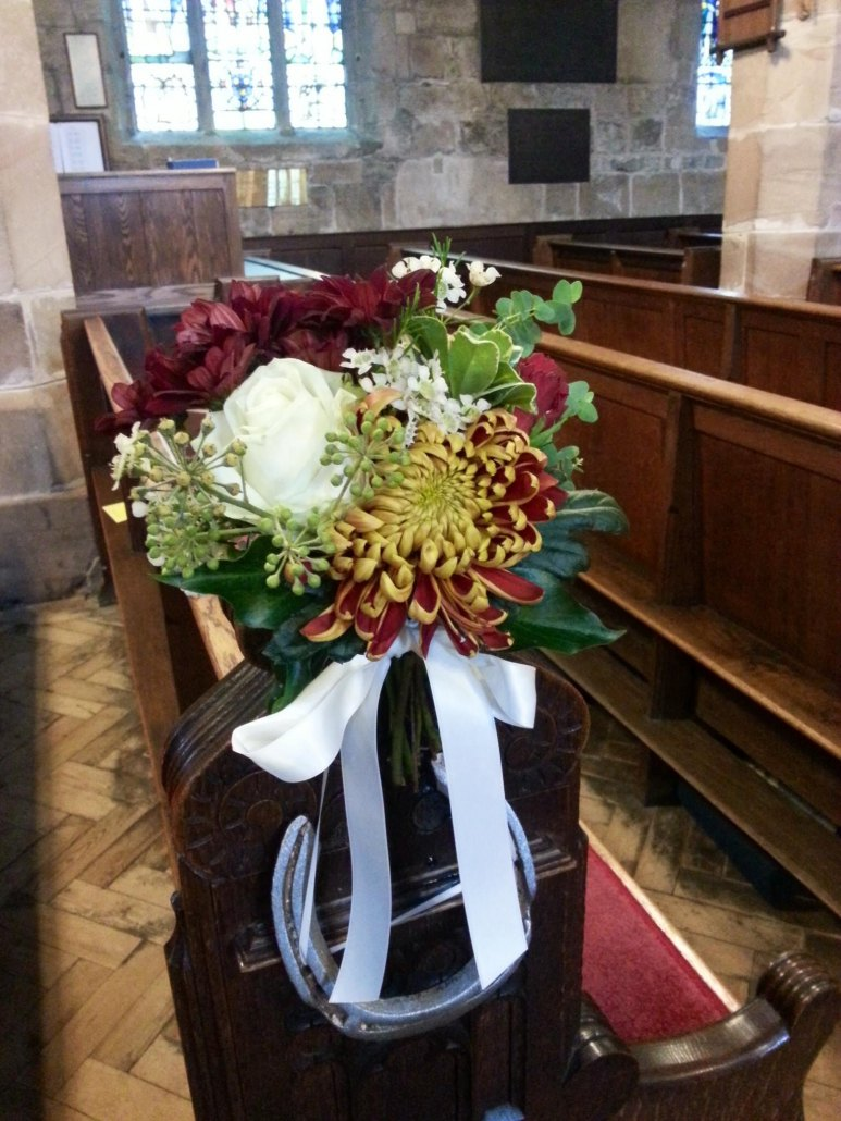 Churches & Service Venues Dressed by Dreamweavers, Cheshire