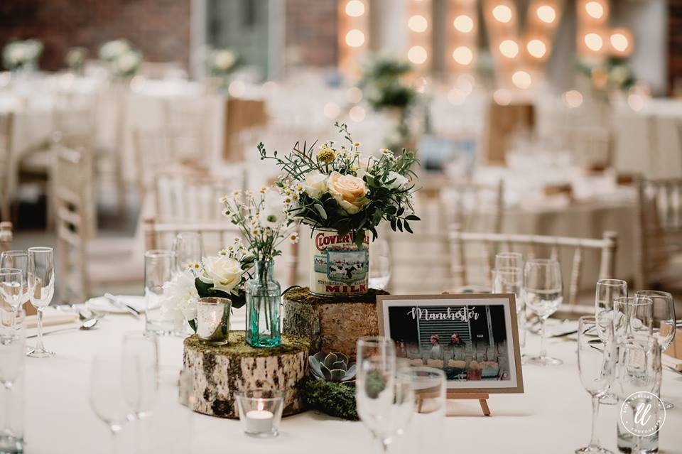 Dreamweavers Wedding Florists & Venue Stylists, Cheshire
