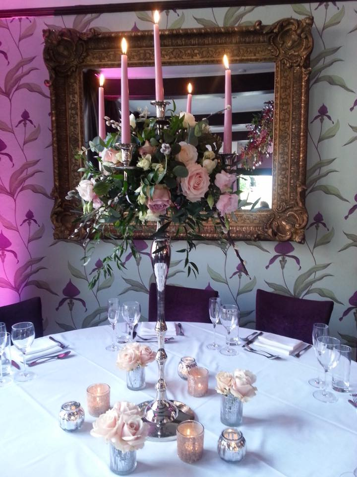 Dreamweavers Venue Stylists at The Belle Époque, Knutsford